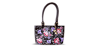 Saanchi - Hand Painted Tote Bag